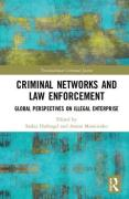 Cover of Criminal Networks and Law Enforcement: Global/International Perspectives on Illicit Enterprise