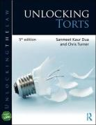 Cover of Unlocking Torts