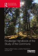 Cover of Routledge Handbook of the Study of the Commons