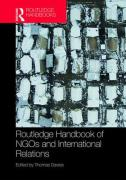 Cover of Routledge Handbook of NGOs and International Relations