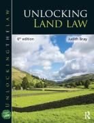 Cover of Unlocking Land Law