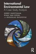 Cover of International Environmental Law: A Case Study Analysis
