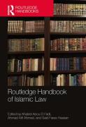 Cover of Routledge Handbook of Islamic Law