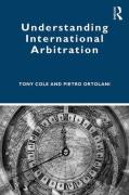 Cover of Understanding International Arbitration