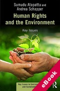 Cover of Human Rights and the Environment: Key Issues (eBook)