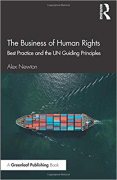 Cover of Business of Human Rights