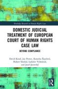 Cover of Domestic Judicial Treatment of European Court of Human Rights Case Law: Beyond Compliance