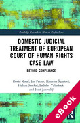 Cover of Domestic Judicial Treatment of European Court of Human Rights Case Law: Beyond Compliance (eBook)