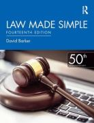 Cover of Law Made Simple