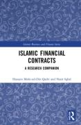 Cover of Islamic Financial Contracts: A Research Companion