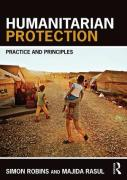 Cover of Humanitarian Protection: Principles, Law and Practice