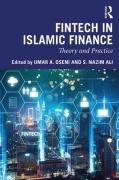 Cover of Fintech and Islamic Finance