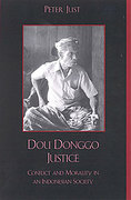 Cover of Dou Donggo Justice