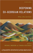Cover of Deepening EU-Georgian Relations: What, Why, and How?
