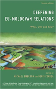 Cover of Deepening EU-Moldovan Relations: What, Why and How?