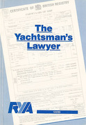 Cover of The Yachtsman's Lawyer