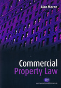 Cover of Commercial Property Law