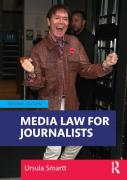 Cover of Media Law for Journalists