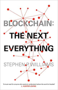 Cover of Blockchain: The Next Everything
