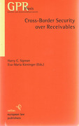 Cover of Cross-Border Security over Receivables