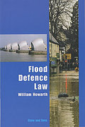 Cover of Flood Defence Law