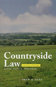 Cover of Countryside Law