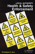Cover of Local Authority Health and Safety Enforcement