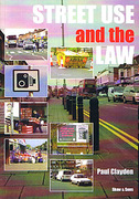 Cover of Street Use and the Law