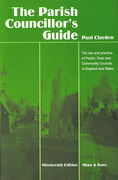 Cover of The Parish Councillor's Guide