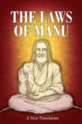 Cover of The Laws of Manu: A New Translation