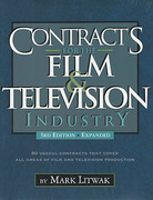 Cover of Contracts for the Film & Television Industry