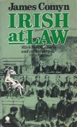 Cover of Irish at Law: A Selection of Famous and Unusual Cases