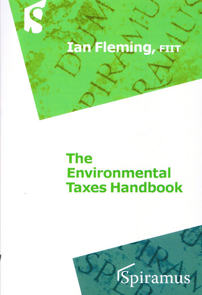 environmental taxes in the uk The government has today published its definition of environmental taxes the definition is designed to encourage effective policy making, and also measurement of progress against the coalition agreement pledge to increase the proportion of revenue that comes from environmental tax.