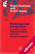 Cover of Protected Cell Companies: A Guide to their Implementation and Use (eBook)