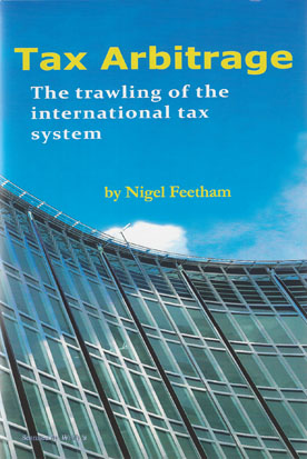 tax havens international tax avoidance and evasion pdf