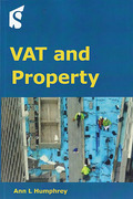 Cover of VAT and Property