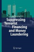 Cover of Suppressing Terrorist Financing and Money Laundering