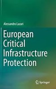 Cover of European Critical Infrastructure Protection