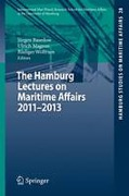 Cover of The Hamburg Lectures on Maritime Affairs 2011-2013
