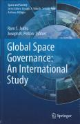 Cover of Global Space Governance: An International Study