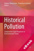 Cover of Historical Pollution: Comparative Legal Responses to Environmental Crimes (eBook)