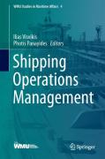 Cover of Shipping Operations Management