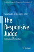 Cover of The Responsive Judge: International Perspectives