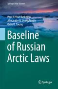 Cover of Baseline of Russian Arctic Laws