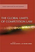 Cover of The Global Limits of Competition Law
