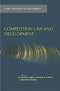 Cover of Competition Law and Development