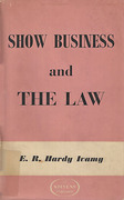 Cover of Show Business and The Law