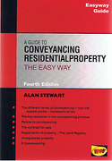 Cover of Easyway Guide to Conveyancing Residential Property