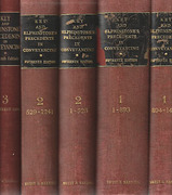 Cover of Key and Elphinstone's Precendents in Conveyancing 15th ed: Volumes 1, 2 & 3