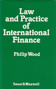 Cover of Law and Practice of International Finance